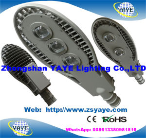 Yaye 18 Hot vender Ce/RoHS 30W 50W 60W 70W 80W 100W 120W 150W 160W 180W 200W 240W 250W 300W 400W COB Smdsolar Calle luz LED con 13 años de experiencia de la producción