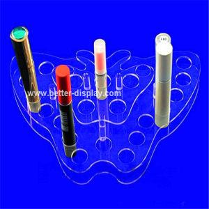 Freier Plastikkosmetischer acrylsauerablagekasten/Fälle