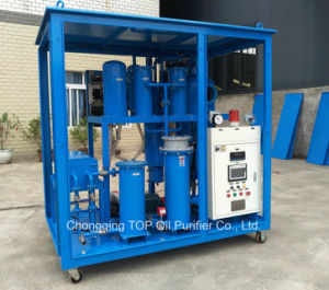 Cp-W Rain-Proof purificador de aceite de cocina usado para la fabricación de jabón o Bio-Diesel