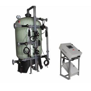 Emolliente di scambio ionico della resina di grande flusso per l'acqua della caldaia