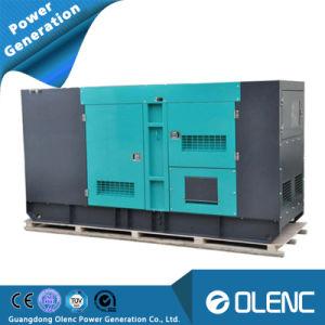 Spitzen-Diesel-Generator der Soem-Fabrik-500kVA Cummins