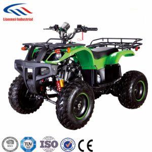 De Apparatuur ATV 150cc van het Landbouwbedrijf van de Levering van China