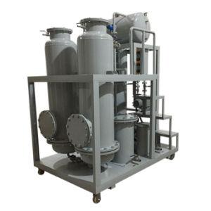 Aceite de palma de aceite comestible, la deshidratación de filtrado de desgasificación de decoloración de la máquina (TYR-5)