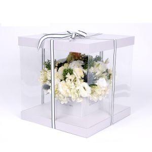 Настраиваемые Wholesales акриловые цветы в любой цвет