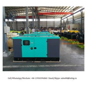 Generatore senza spazzola del motore diesel di Stamford di marche famose di iso del Ce di vendita della fabbrica di Genset