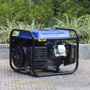 Generatore certo della benzina della famiglia diplomato Ce del bisonte (Cina) BS1800A 1kw