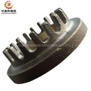 Pezzo fuso di sabbia d'ottone su ordinazione dell'OEM ASTM C99500