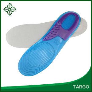 柔らかいスポーツの靴の中敷に衝撃を与えAbsorptiontpeなさい