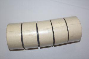 De Europese Standaard Witte Tunnel van de Hitte van de Kleur krimpt Verpakkende Machine, PE van pvc pp POF krimpt de Hitte van de Film de Verpakking van de Band van de Tunnel