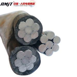 Cavi caldi di ABC del conduttore di vendita AAC/AAAC/ACSR del rifornimento della fabbrica