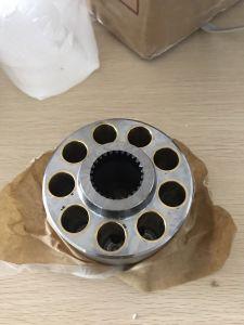 Китай Производство гидравлических запасные части B2PV для главного гидравлического насоса экскаватора B2PV75/105/186