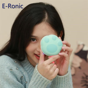 E-Ronic estilo novo aquecedor de mão com 5000mAh banco de Potência