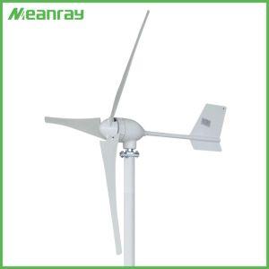 Motor Gerador eólico pequeno gerador eólico Vertical do enrolamento da bobina