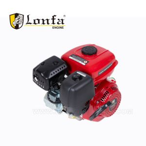 水ポンプのための6.5HPエンジン168f-1 196ccのガソリン機関