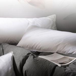 Качественный отель вниз подушку вставить