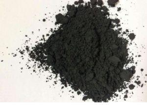 Vrij Pigment zl-509 van de Glans van de Goede Kwaliteit van de Steekproef Helder Zwart voor de Ceramische Mok van de Ceramiektegel
