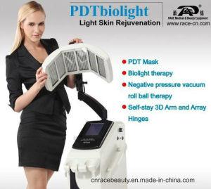 PDT Bio-Light pdt la beauté de l'équipement (ISO 13485) de la machine