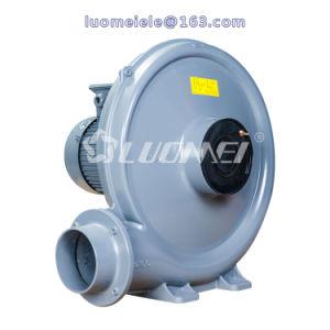 Ventilatore centrifugo industriale del ventilatore del Turbo di corrente d'aria di serie di TB della CX grande
