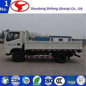 De Vrachtwagen van de lading & Flatbed Vrachtwagen van het Vervoer voor Verkoop