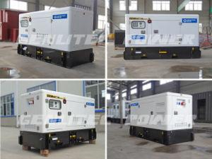 160kw 200kVA 중국 엔진 Weichai 디젤 발전기