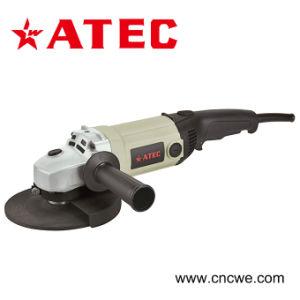 Machine de rectifieuse de cornière 11000rpm des outils d'énergie électrique 1100W 125mm (AT8180)