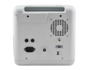 医療機器の病院の販売Maggieのための凸のプローブが付いているセリウムによって承認されるデジタル携帯用様式の超音波の機械かスキャンナー