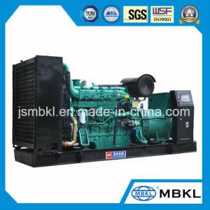 [توب قوليتي] الصين مصنع [يوشي] [800كو/1000كفا] ديزل مولّد مع محرك [يك6ك1220ل-د20]