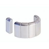 Большая дуга форма неодимовые магниты для постоянного магнита