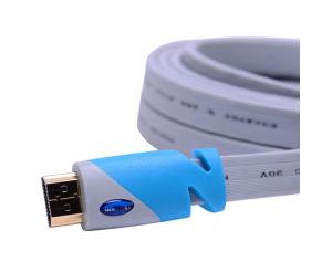 LCD血しょうTVまたはパソコンLatptopのための5m HDMIケーブル