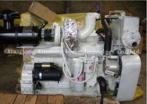 바다 추진력 힘을%s 새로운 진짜 6CTA8.3-M205 Dcec Cummins 디젤 엔진