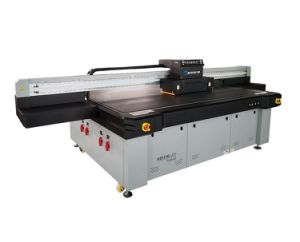 MDF impresora UV de fibra de madera de densidad media