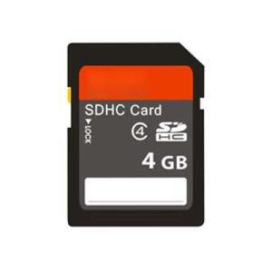 Massen-Kapazitäts-Kamera Ableiter-Karte der Ableiter-Karten-4GB nehmen Paypal an