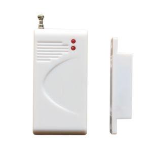 Het digitale Anti-diefstal Intelligente Draadloze Alarm van het Veiligheidssysteem van het Huis