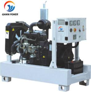 Isuzu가 강화하는 Genenrator Water-Cooled 디젤 엔진 세트