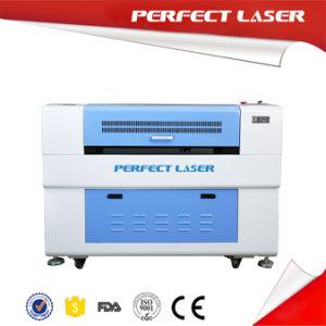 이산화탄소 Laser 유리제 분사기 조각 기계 Pedk-9060