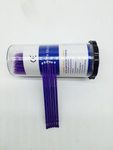 Micro Rotura de material ABS Aplicador con CE