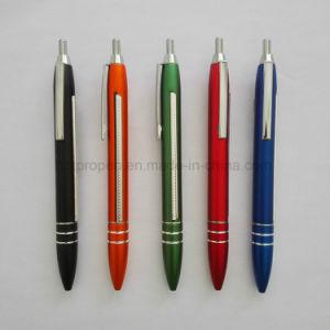 高品質の重金属の物質的な球ペンのカレンダ