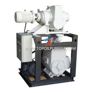 Beiliegende Raum-Doppelt-Stadiums-Vakuumpumpe-Maschine für Transformator-Trockner