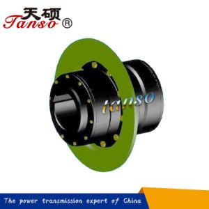 La precisione ha personalizzato l'accoppiamento acciaio temperato fatto dell'attrezzo della flangia