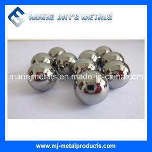 O carboneto de tungsténio cementado Rolamento de Esferas/ Bolas de carboneto cementado