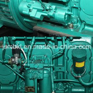 Hight 효율성! Yuchai 700kw/875kVA 디젤 발전기