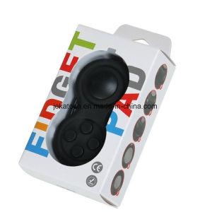 Nova almofada Fidget EDC Fidget do Rotor Esquerdo
