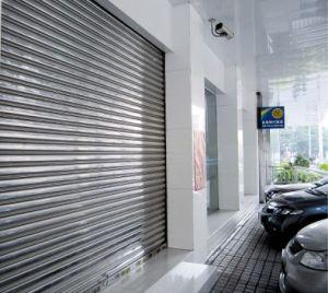 Portello automatico domestico residenziale del garage di Stee di telecomando