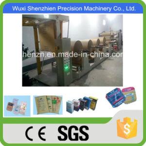 Wuxi에 있는 세륨 디지털 시멘트 종이 봉지 기계장치