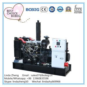 20kw 25kVAの電気発電機の開いた無声はYangdongエンジンによって耐候性を施す