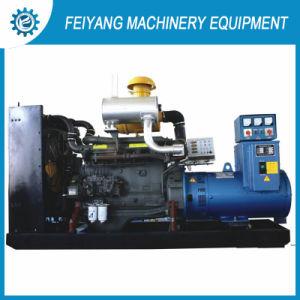 150kw/générateurs 200HP défini avec moteur Deutz Tbd226b-6C5