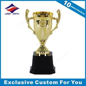 Tazza su ordinazione del trofeo del Taekwondo del metallo per il premio