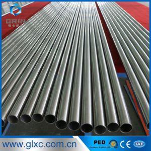 製造ASTM A249 304のステンレス鋼の熱交換器の管