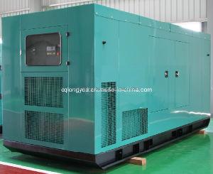 315kw de stille Diesel van het Type Reeks van de Generator