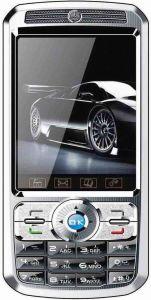 AuMobile Telefon (D929) zum Spiegel
